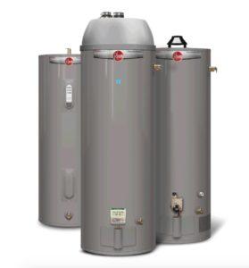 water-heater-leaking-mckinney-texas